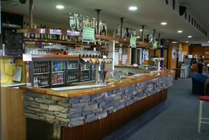 Taumarunui RSA Bar