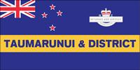 Taumarunui RSA Logo